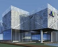 铝蜂窝板 价格 结构和规格