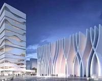 全屋铝装新时代,铝蜂窝板环保装饰新材料,助力全屋铝装时代!