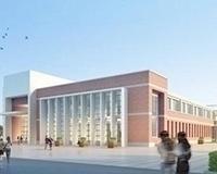 图书馆常用的金属装饰建材有哪些?