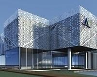 铝瓦楞板发展历程