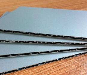 铝蜂窝板规格和应用