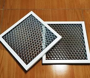 铝蜂窝芯的应用产业