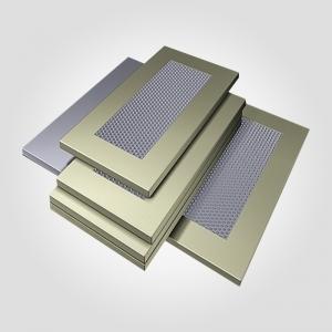 铝蜂窝芯的优点以及使用